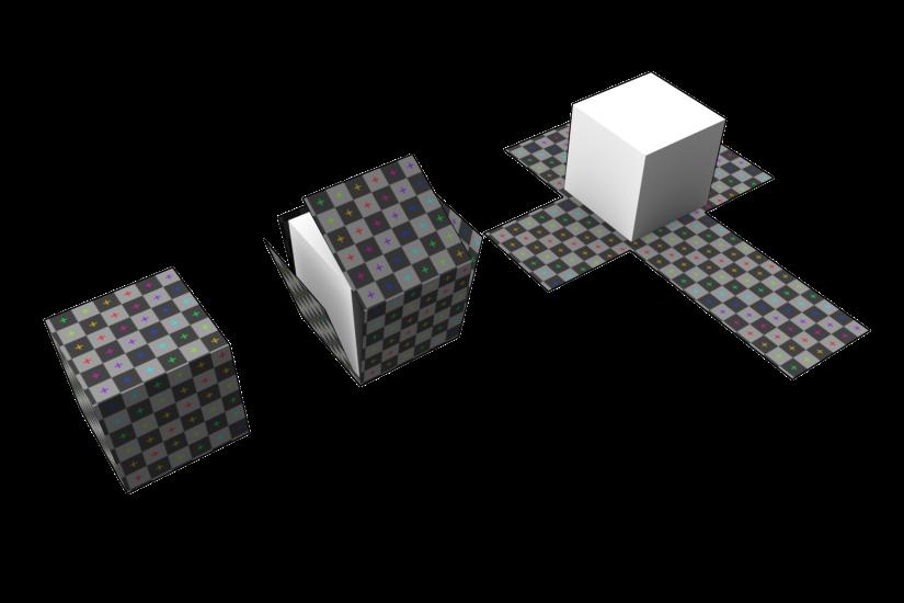 Links: Blender Tools – MeshLint and MagicUV